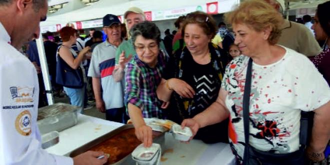Adana'nın analı kızlı çorbası aşçılar diyarına damga vurdu